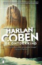 Boek cover De ontdekking van Harlan Coben