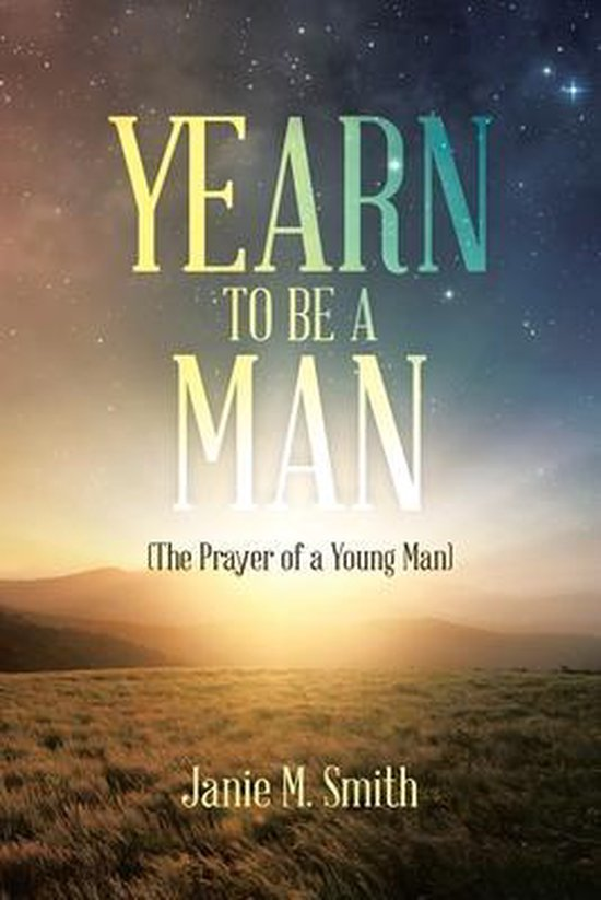 Yearn to Be a Man