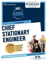 Chief Stationary Engineer, Volume 1184