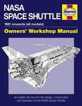 NASA Space Shuttle Owners' Workshop Manual