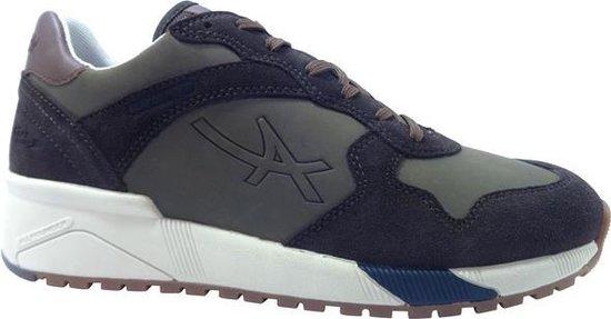 Mephisto Allrounder Spliff Sneaker Bruin