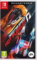 Need for Speed: Hot Pursuit Remastered - Switch
