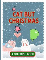 Cat but Christmas