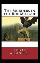 The Murders in the Rue Morgue Annotated