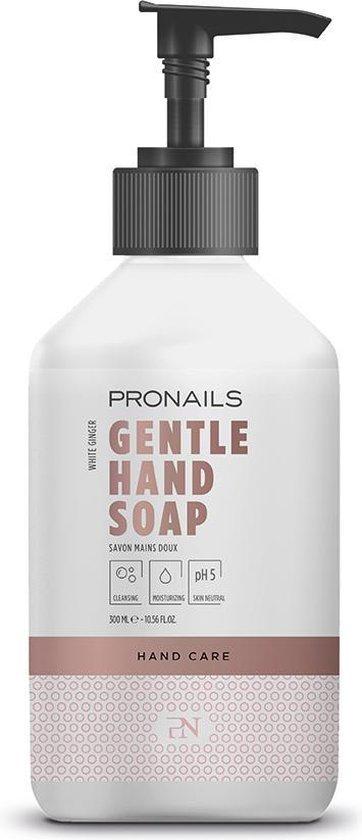 Pronails Gentle Hand Soap