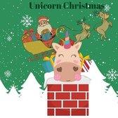 Unicorn Christmas