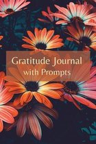Gratetude Journal with Prompts