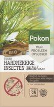 Pokon Bio Tegen Hardnekkige Insecten - Luizen, buxusrups, witte vlieg, trips - Polysect Concentraat - 175ml