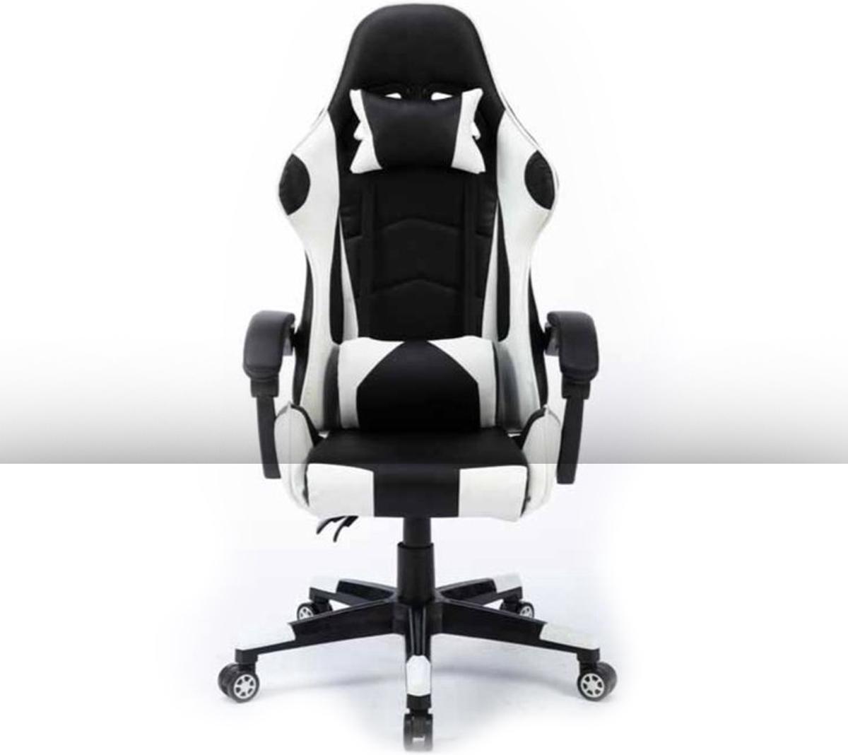 Ocazi Gamestoel / Bureaustoel   Ergonomisch   Gaming Chair   Gaming Stoel   Volwassenen/Kind   Met N