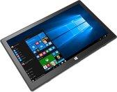 Lipa Jumper 8 Pro tablet 6/128 GB / Windows 10 Home / Full HD / Micro HDMI / Dual Wifi / 10.1 inch / Aansluiting magnetisch keyboard & 9000 mAh batterij
