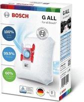 Bosch BBZ41FGALL - Stofzuigerzakken - 8 stuks