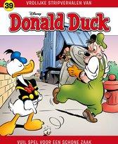 Donald Duck Vrolijke Stripverhalen 39