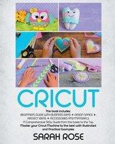 Cricut: This book includes