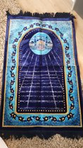 Orchid+ Turkse Gebedskleed Hoge kwaliteit - Gebedskleed - Gebed tapijt - Gebedskleed islam - Zarbia - Sijada