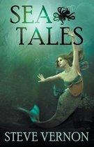 Boek cover Sea Tales van Steve Vernon