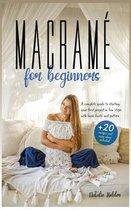 Macrame for Beginners