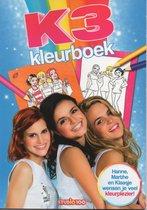 K3 : kleurboek a5