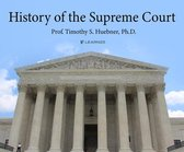 Omslag History of the Supreme Court