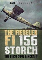 The Fieseler Fi 156 Storch