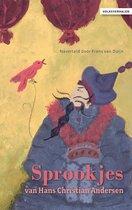 Volksverhalen 5 -   Sprookjes van Hans Christian Andersen
