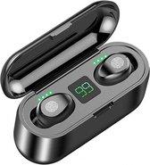 Draadloze Oordopjes - Draadloze Oortjes - Bluetooth Oordopjes - Earpods - Bluetooth Oortjes - Earbuds