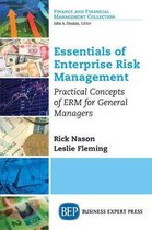 Essentials of Enterprise Risk Management