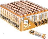GP Ultra Alkaline AAA 96x
