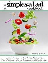 The Simple Salad Cookbook
