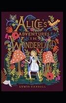 Alice's Adventures in Wonderland (Illustrated Edition)