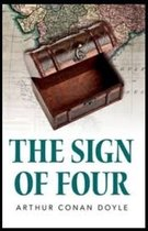 The Sign of Four Illustrated