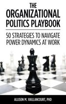 The Organizational Politics Playbook