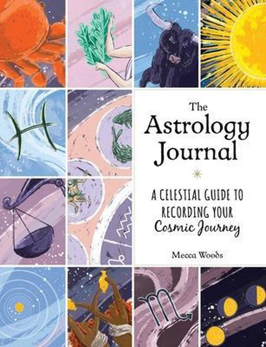 The Astrology Journal
