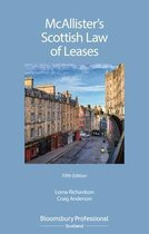 McAllister's Scottish Law of Leases