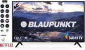 Blaupunkt BS40F2012NEB - 40 inch - Full HD - Smart TV