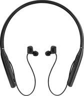 EPOS | Sennheiser ADAPT 460 Headset Neckband bluetooth - Zwart, Zilver
