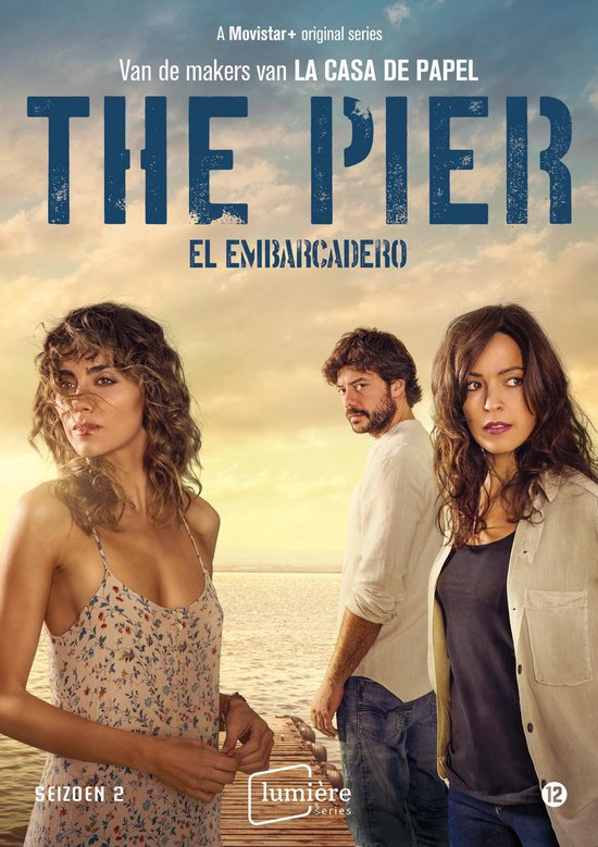Pier - Season 2