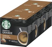 Starbucks by Dolce Gusto capsules House Blend Medium Roast - 36 koffiecups