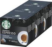 Starbucks by Dolce Gusto Espresso Dark Roast capsules - 36 koffiecups
