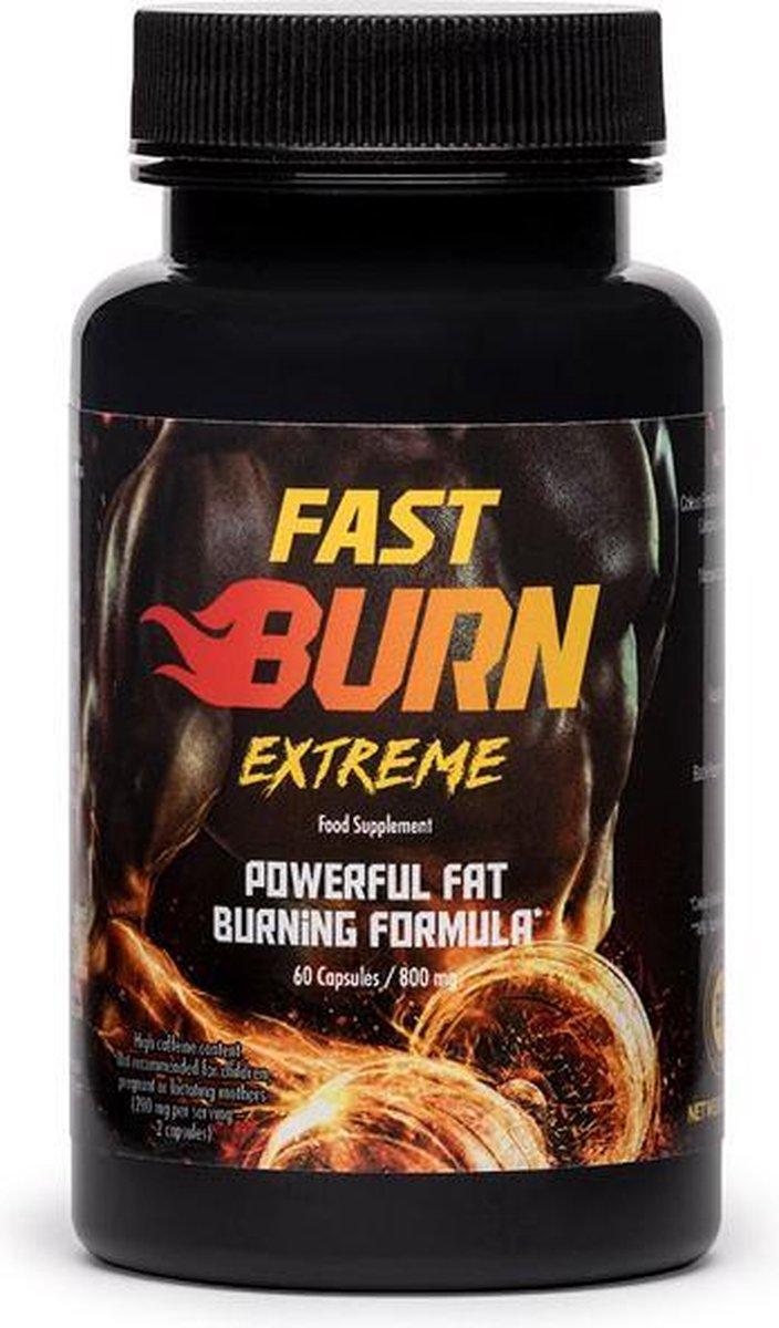 fast burn extreme emag)