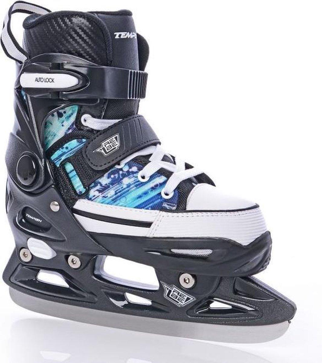 Tempish - Rebel ice one pro boy - Verstelbare schaatsen - Maat 29-32