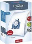 Miele HyClean 3D Efficiency GN - Stofzuigerzakken  - 4 stuks