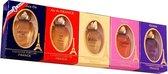 Parfum Miniaturen Collectie set 5 x Eau de Parfum