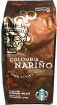 Starbucks® Colombia Narino™ Koffiebonen 3KG (12 x 250gr)