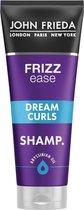 John Frieda Frizz Ease Dream Curls Shampoo Shampoo - 250 ml