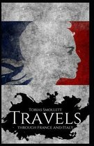 Travels through France and Italy Annotated