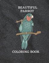 Beautiful coloring book
