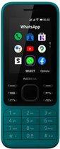 Nokia 6300 - Dual Sim - 4G - Groen