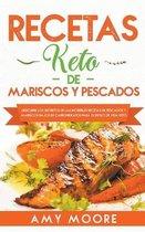 Recetas Keto de Mariscos y Pescados
