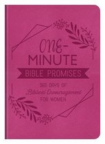 One-Minute Bible Promises