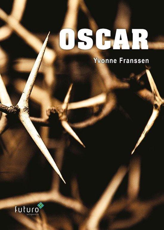Boek cover Oscar van Yvonne Franssen (Paperback)